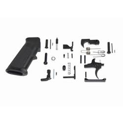 Odin Works Mil-Spec AR-15 Lower Parts Kit
