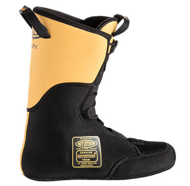Intuition Luxury Liner Medium Volume - Fanatyk Co. Ski & Boot Fit, Whistler, BC, Canada