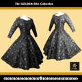 Golden Era Collection 3/4 Sleeve Dress
