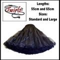 Twirlz 55cm Extra Full Petticoat