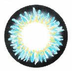 Circle lenses: Barbie (Dueba) Sasha 3 Tones Blue