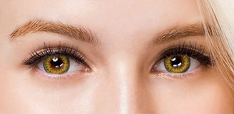 Colors of the Wind No.13 Moonlight circle lenses by i-Codi.