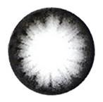Dolly Eye Circle Black ulzzang circle lenses