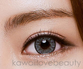 Colors of the Wind No.46 Cloud circle lenses by i-Codi.