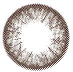 Geo Big Grang Grang Grey WHC-245 circle lenses