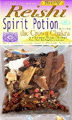Reishi Spirit Potion