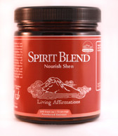 SPIRIT BLEND Emotional Wellbeing and Stress Relief
