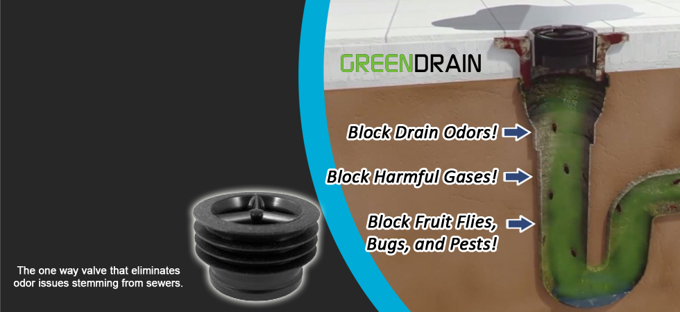 Drain Net Technologies Restaurant Supplies