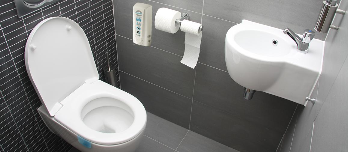 Freshseat Foam Dispenser Get Clean Public Toilet Seats