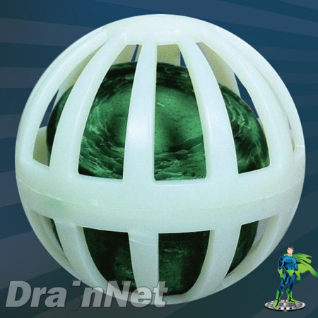 Sink Ball Defender 3 Pack Drain Net Technologies