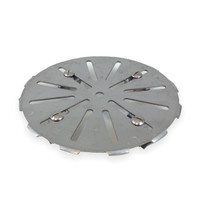 Drain Covers & Replacement Grates for floor sinks and floor