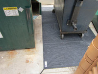 Pavement Protection Pad - Grease Absorber 4'x8'