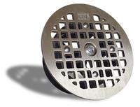 Floor Drain-Lock Round - Zurn Drain
