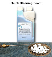 QuickClean Foam-L (1pack)