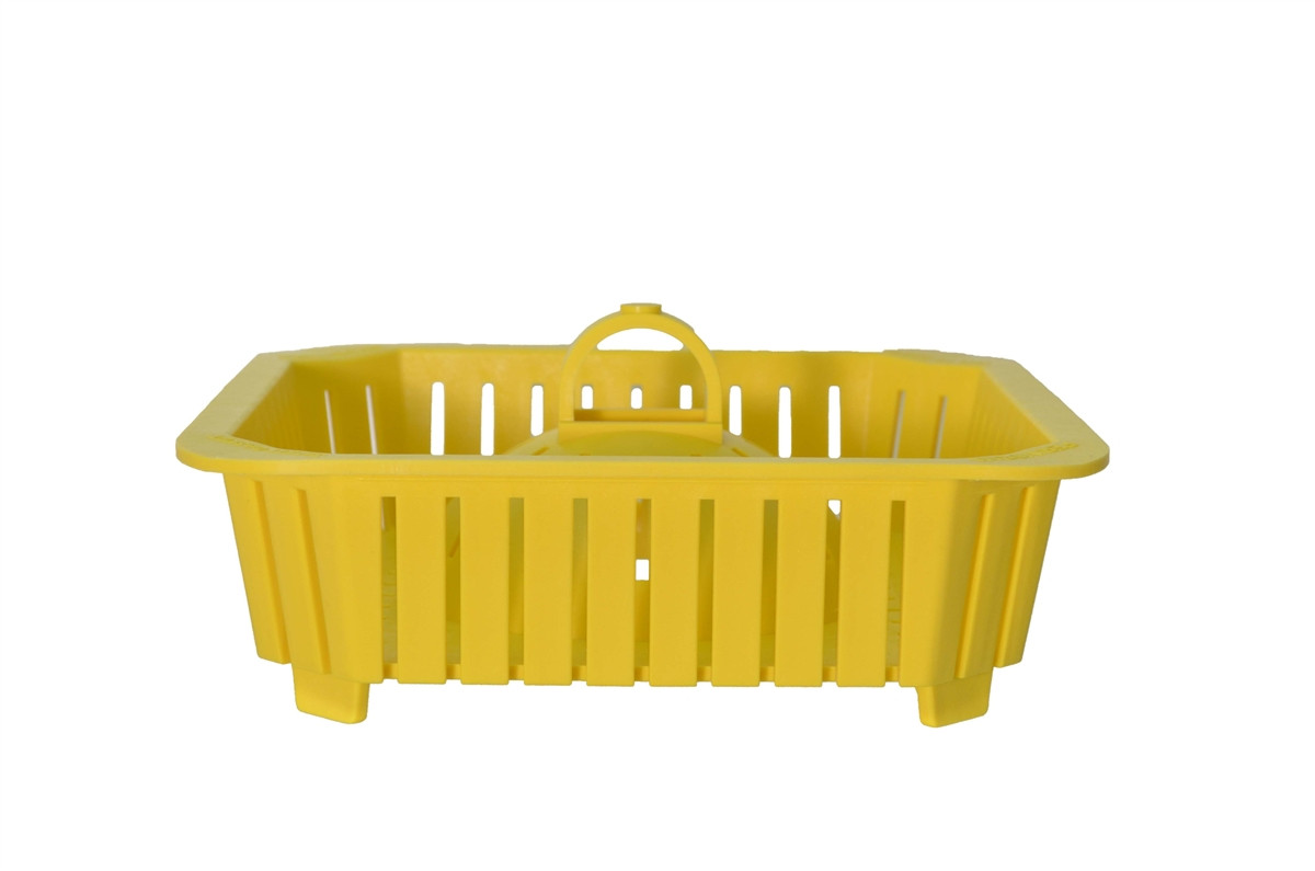 8 Inch Domed Safety Basket Drain Net Technologies