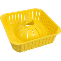 8 inch Domed Safety Basket