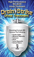 Drain Strike Urinal Treatment (6-pack)
