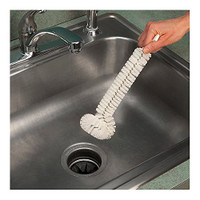 Kitchen Waste Food Disposal Brush
