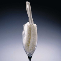 Crystal Stemware Brush