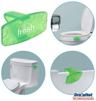 Bowl Clip Toilet Air Freshener