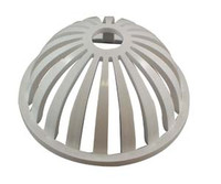 Floor Sink Replacement Dome Strainer 5 inch