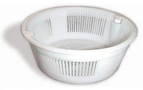 Round Floor Sink Strainer Basket 9 5 Quot Drain Net Technologies