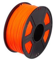 ABS Fluorescent Orange