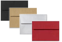 Gift Card Holder Envelopes