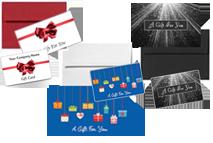 Gift Card Bundles