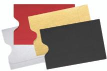 Gift Card Sleeves