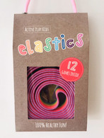 ELASTICS - Active Play Kids - Classic Childrens Jumping game