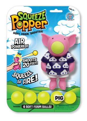 Pig Popper - Hog Wild