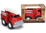 Green Toys - Fire Truck boxed