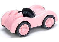 Green Toys Pink Race Car  Kiozwi.com.au