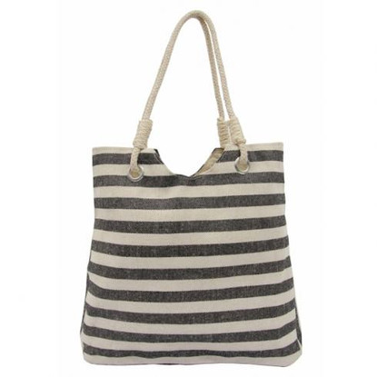 Sorrento Tote Black