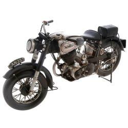 Norton ES2 Motor Cycle