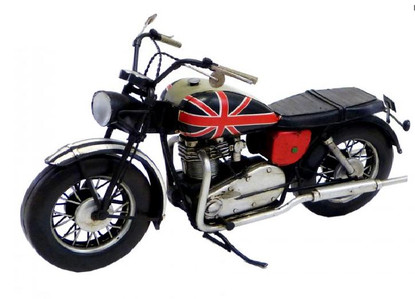 1956 Triumph Motor Cycle
