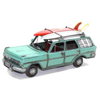 TEAL 1963 EH STATION WAGON 28 CM