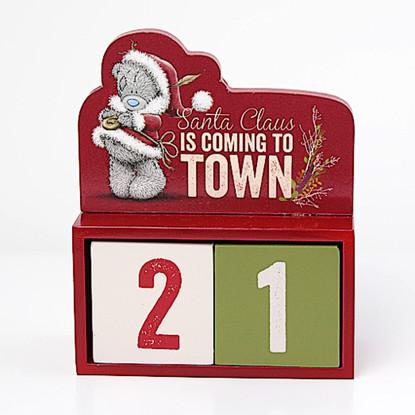 Count down days till christmas Kiozwi