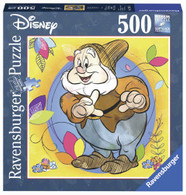 Ravensburger - Disney Happy Puzzle 500 piece Square - RB15242-1 boxed