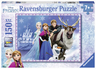 Ravensburger - Disney Frozen Friends at the Palace Puzzle 150pc RB10027-9