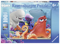 Ravensburger - Adventure is Brewing Finding Dory RB10875-6