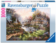 Ravensburger - Morning Glory Puzzle 1000pc RB15944-4