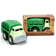 Green Toys - Recycling Truck Boxed  kiozwi.com.au