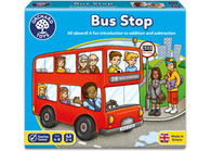 Orchard Toys - Bus Stop Game OC032 box