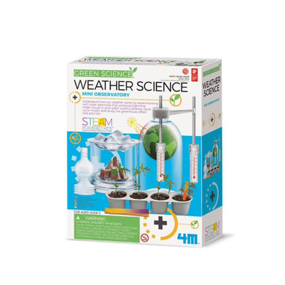 4M - Green Science: Weather Science