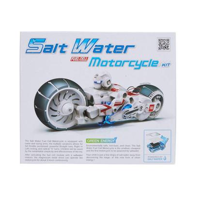 CIC - Salt Water Motorcycle (9322318005647)