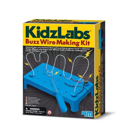 4M - Buzz Wire making Kit