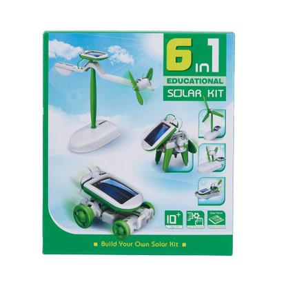 CIC - 6 in 1 Solar Kit (9322318002585)