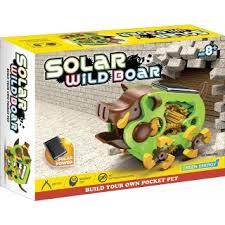CIC - Solar Wild Boar (9322318006835)